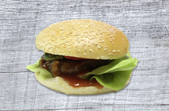 Donnerstag ist Burger-Tag